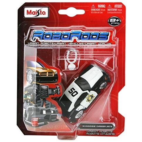 Maisto Dodge Charger Srt8 Oyuncak Araba Renkli